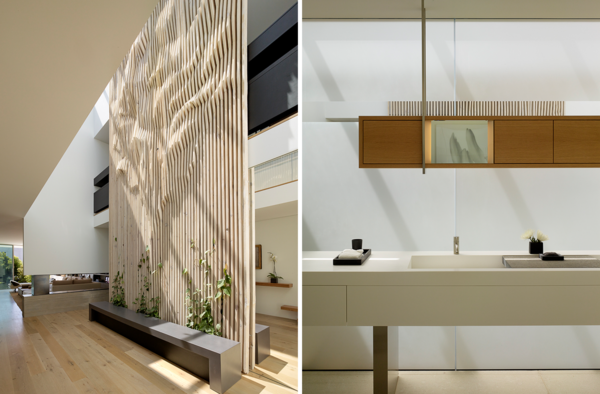 Photo 3 of Skyhaus modern home