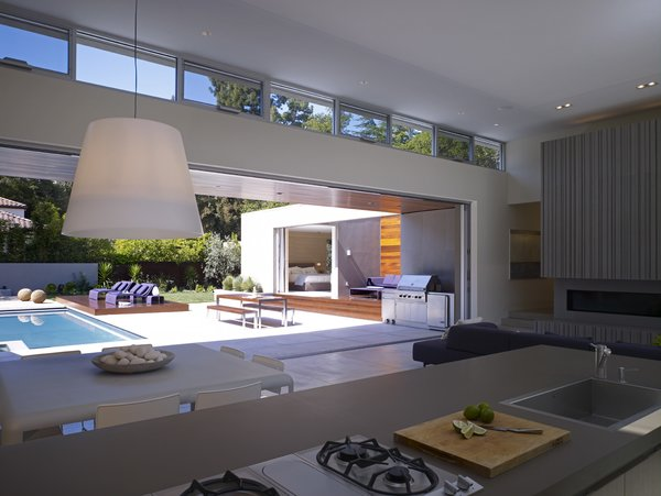 Photo 7 of Menlo Park Residence modern home