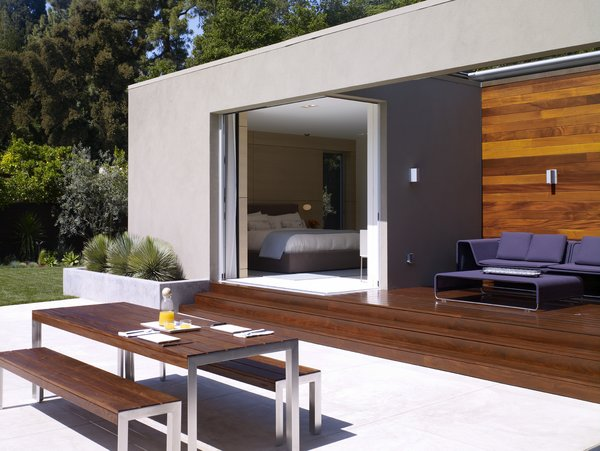 Photo 2 of Menlo Park Residence modern home