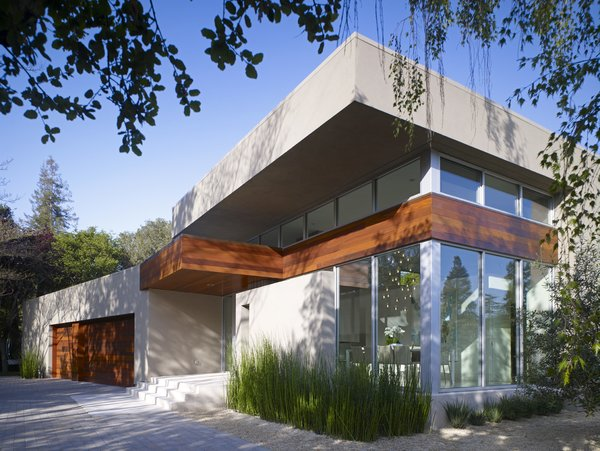 Photo 4 of Menlo Park Residence modern home
