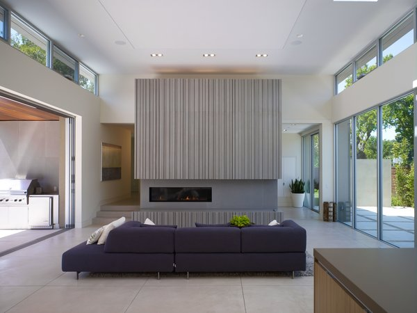 Photo 20 of Menlo Park Residence modern home