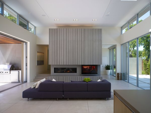 Photo 14 of Menlo Park Residence modern home