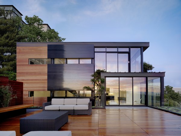 Photo 13 of Shear House modern home