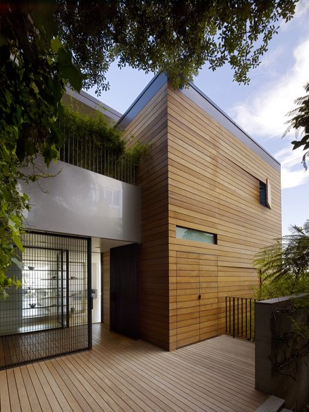 Photo 7 of Shear House modern home