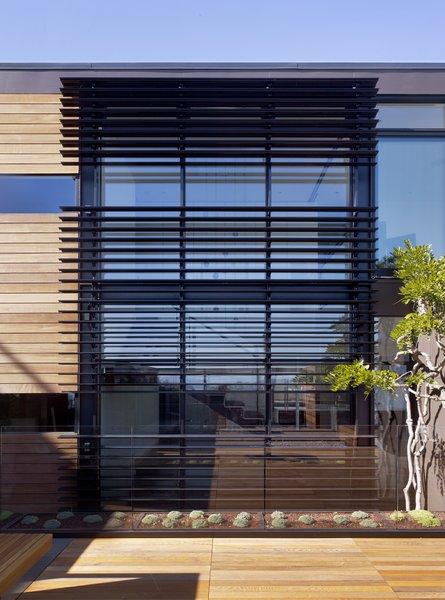 Photo 12 of Shear House modern home