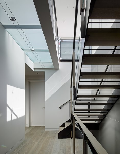 Photo 20 of Telegraph Hill Townhouse modern home