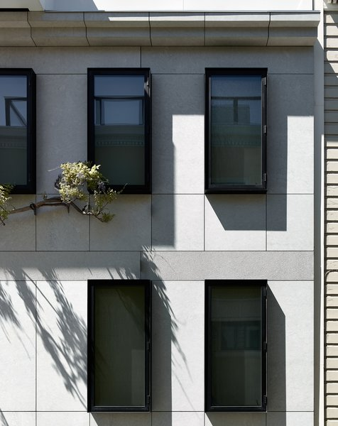 Photo 5 of Telegraph Hill Townhouse modern home