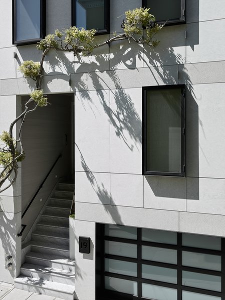 Photo 4 of Telegraph Hill Townhouse modern home