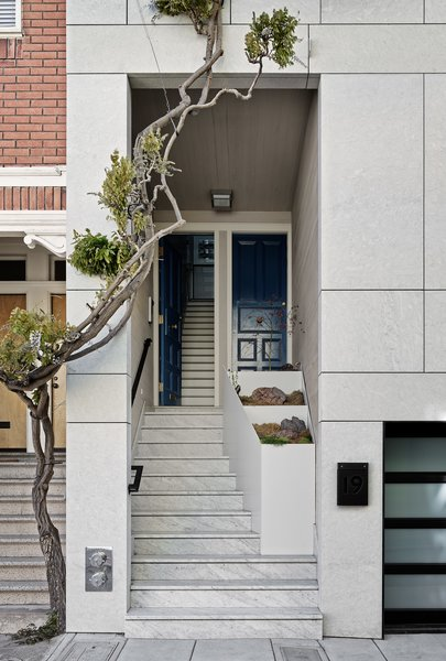 Photo 11 of Telegraph Hill Townhouse modern home