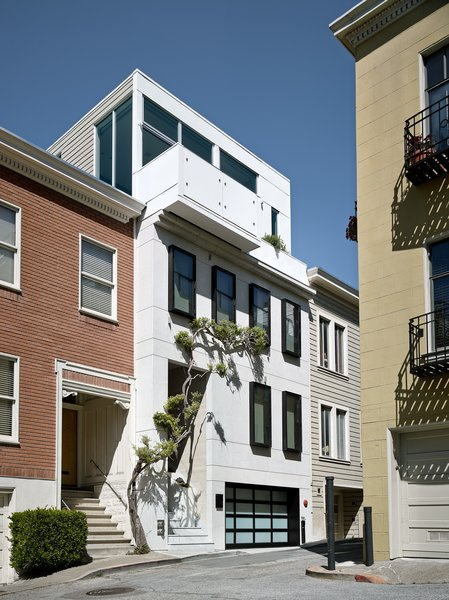 Photo 10 of Telegraph Hill Townhouse modern home