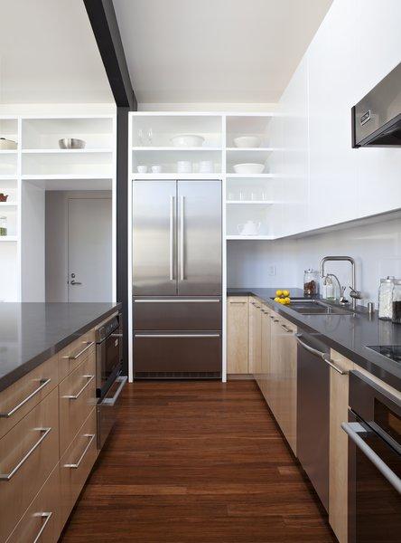 Photo 3 of Net Zero Energy Home modern home