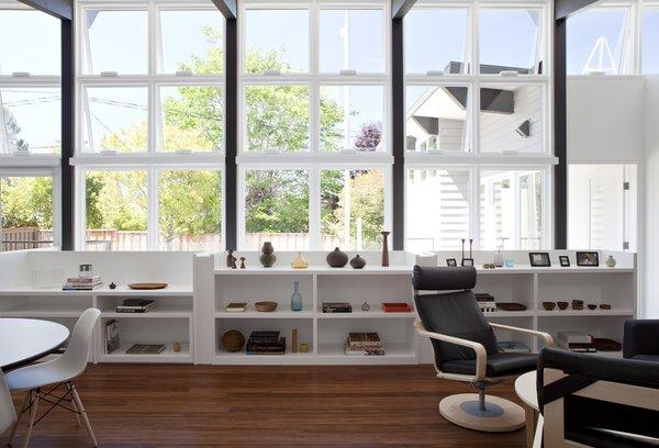 Photo 4 of Net Zero Energy Home modern home