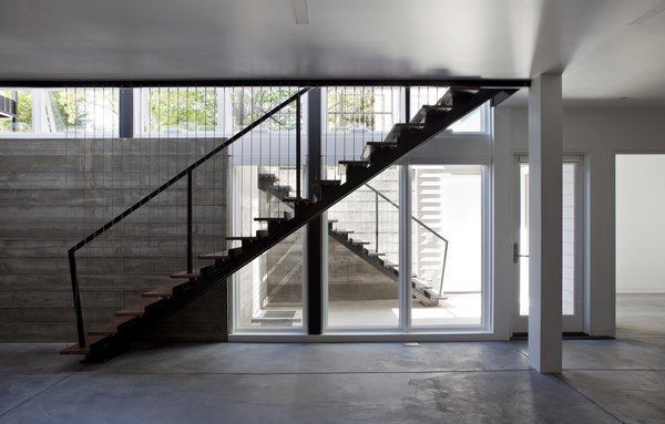 Photo 7 of Net Zero Energy Home modern home