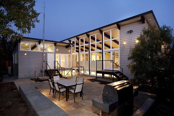 Photo 10 of Net Zero Energy Home modern home