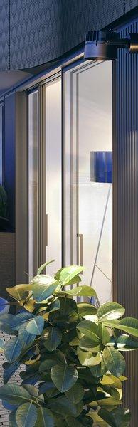 Detail Photo 6 of Yarra Butterflies modern home