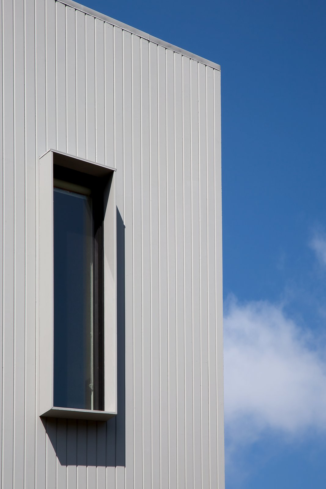 Rear window  27th Street - Noe Valley by patrick perez/designpad architecture