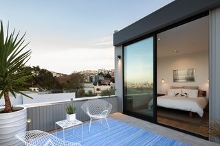 Dwell Professionals of the Month: July - Photo 5 of 5 - Project Name: 27th Street - Noe Valley