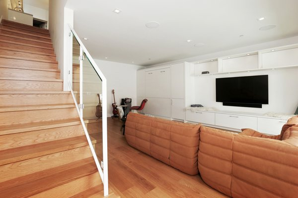 den Photo 17 of Lower Pacific Heights modern home