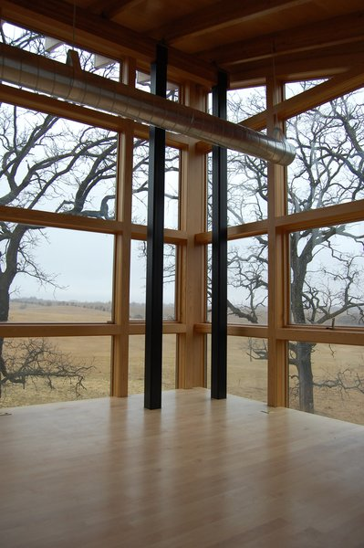 Photo 7 of Hermitage on the Prairie modern home