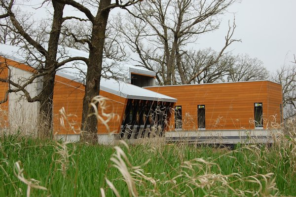 Photo 12 of Hermitage on the Prairie modern home