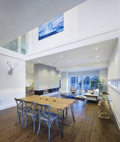 Photo 8 of Garden Void House modern home