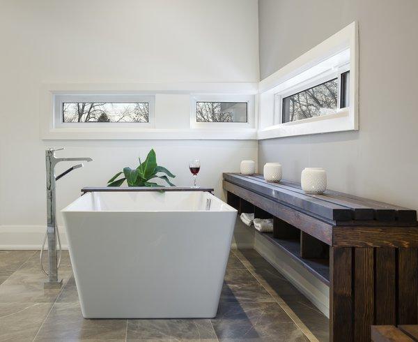 Photo 12 of Garden Void House modern home