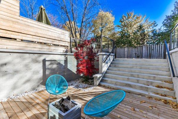 Photo 15 of Garden Void House modern home