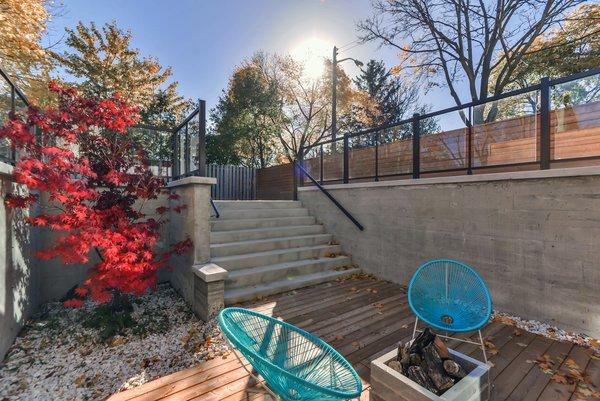 Photo 14 of Garden Void House modern home