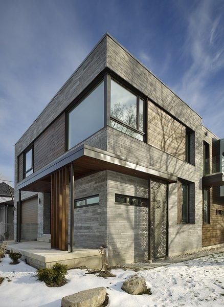 Photo 16 of Garden Void House modern home