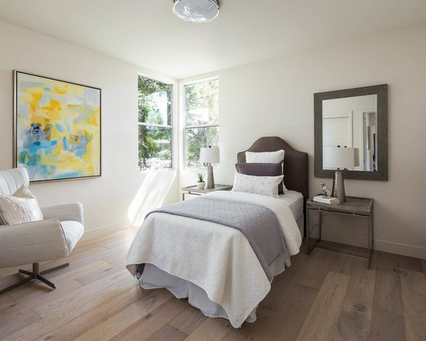 KUOP Designs Photo 4 of Redwood City Modern House modern home