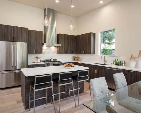 KUOP Designs Photo 8 of Redwood City Modern House modern home