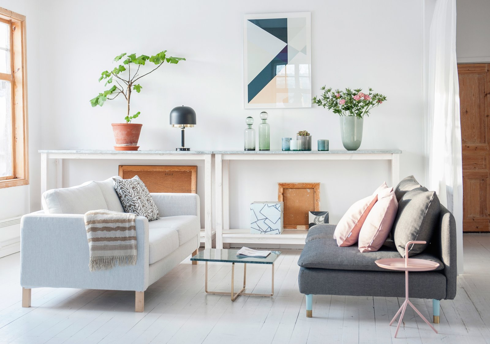 Lazy Ways to Update Your IKEA Furniture With Bemz According to Our Peers