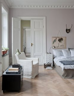 Time to update your boudoir: styling tips for the bedroom - Photo 1 of 3 -