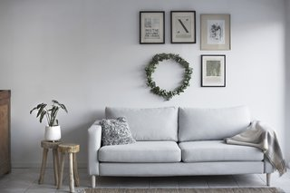 From drab to fab - 10 old IKEA sofas that were given a major facelift - Photo 3 of 10 -