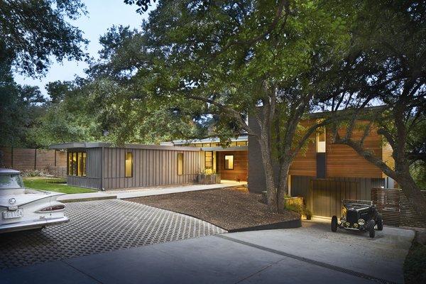 Photo  of Airole Way Residence modern home