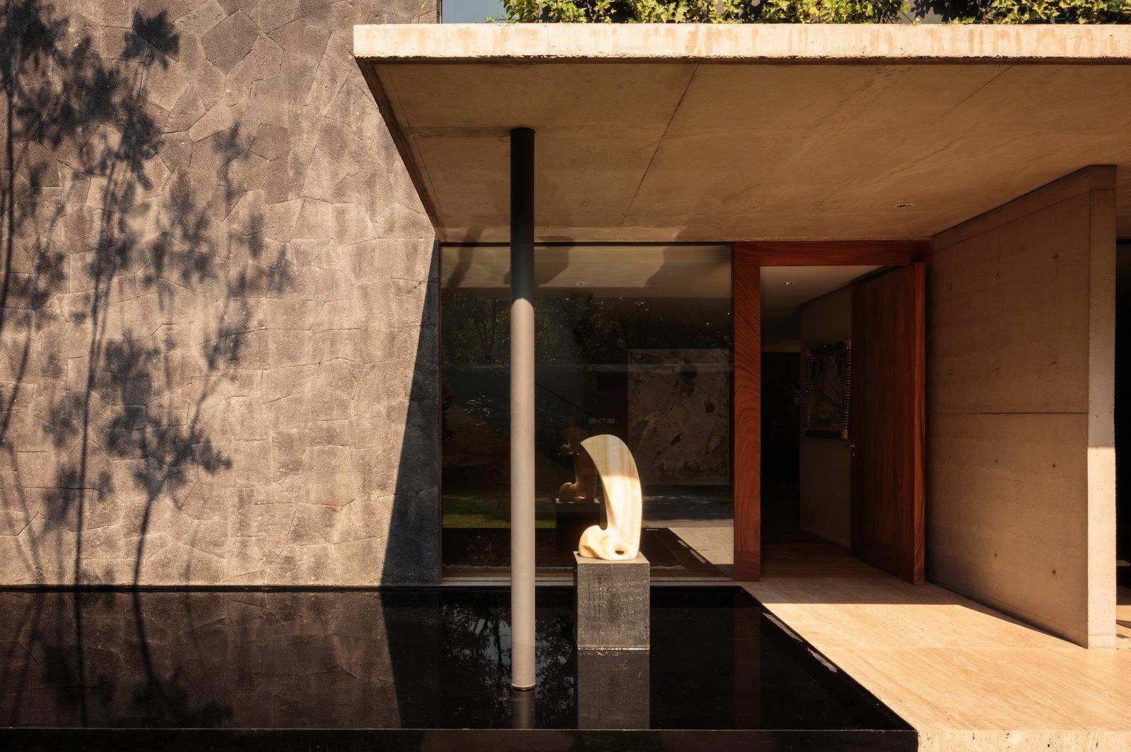 SIERRA FRIA Tagged: Exterior and House.  Sierra Fria by Jose Juan Rivera Rio