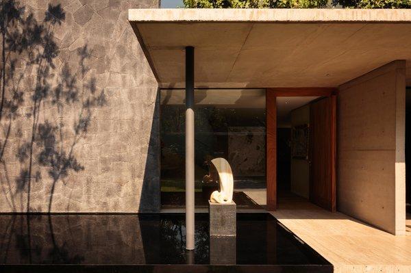 SIERRA FRIA Photo 3 of Sierra Fria modern home