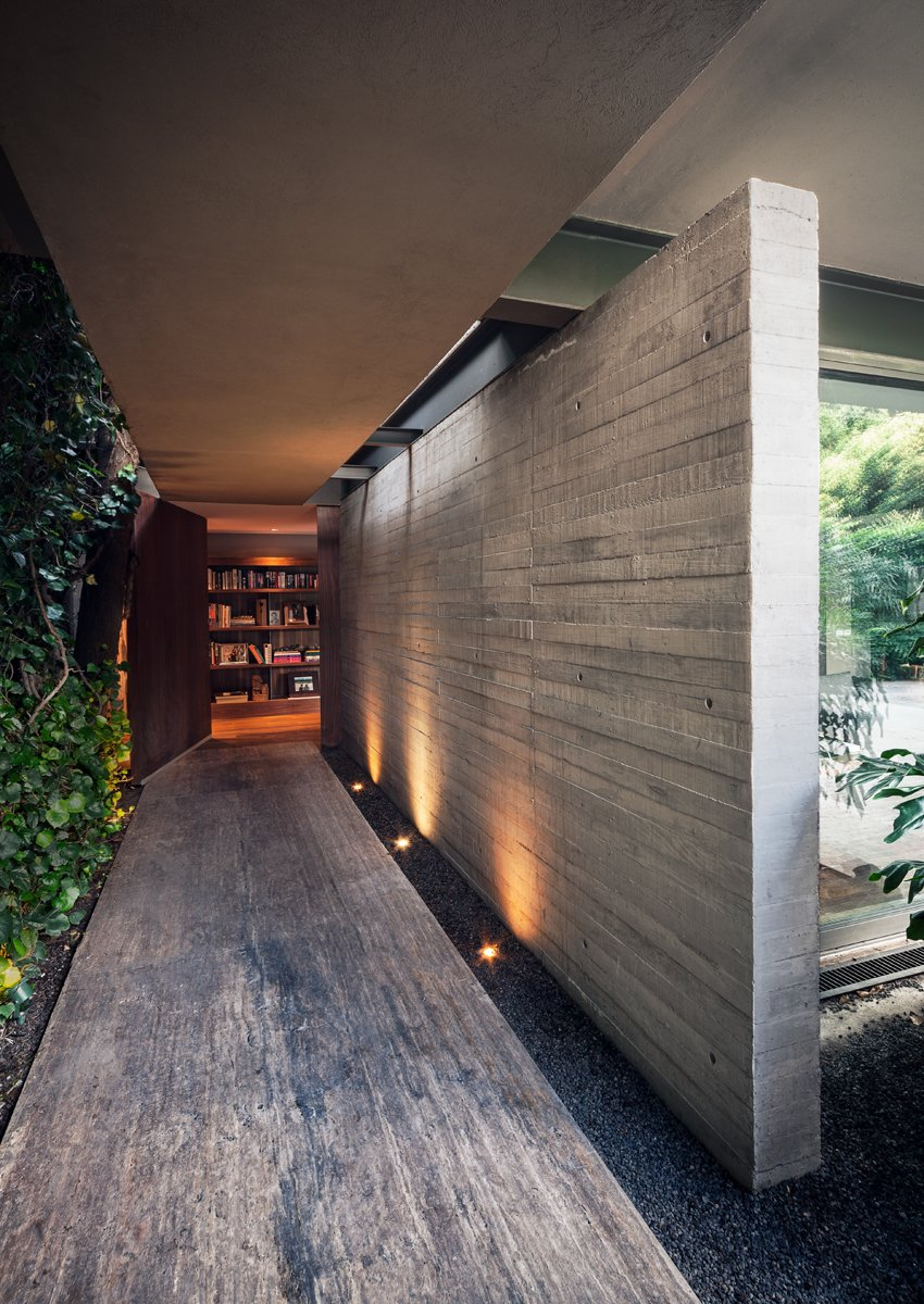 SIERRA LEONA Tagged: Exterior, House, and Concrete Siding Material.  House ideas by Samuel Choi from Sierra Leona