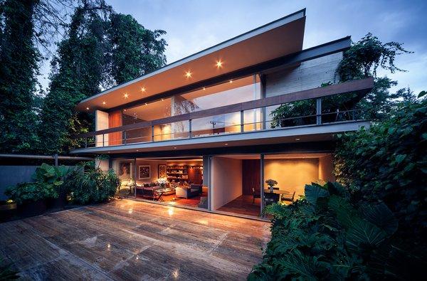 SIERRA LEONA Photo 3 of Sierra Leona modern home