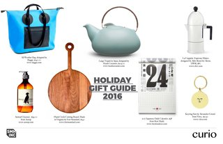 SMH Inc. / Holiday Gift Guide - Photo 2 of 2 -