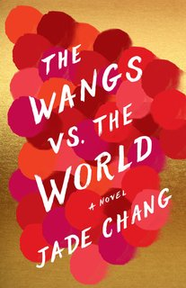 "Winter Reading List - Photo 1 of 5 - ""The Wangs vs. the World"" book cover Spice up your fireside reading with this playful story about family; Source: PopSugar"