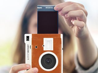 Wedding Registry Gifts, by Zola - Photo 5 of 7 - Create and instantly print unique photos with three included lens attachments; Source: Amazon