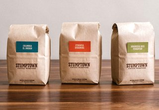 5 Amazing Experiential Gifts, from Zola - Photo 3 of 5 - The key to a happy marriage: Being caffeinated; Source: Stumptown