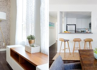 Apartment Room Mate how to design an apartment you and your roommate love - dwell