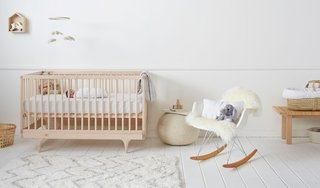 The Baby Collection: Behind the Design + Styling Tips - Photo 1 of 4 -  Source: Nicole LaMotte/Parachute