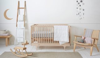 The Baby Collection: Behind the Design + Styling Tips - Photo 3 of 4 -  Source: Nicole LaMotte/Parachute
