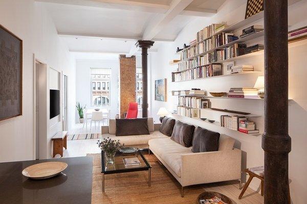 Loft   Photo  of Pepou27 modern home