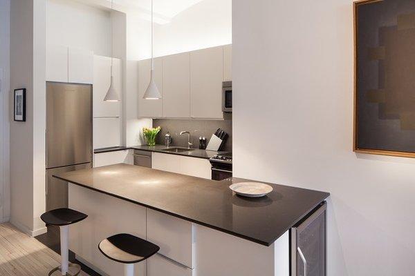 Kitchen  Photo 8 of Pepou27 modern home