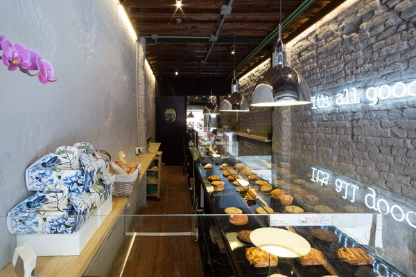 Reflections Photo 5 of MYLK Bakery by COESPACIO modern home