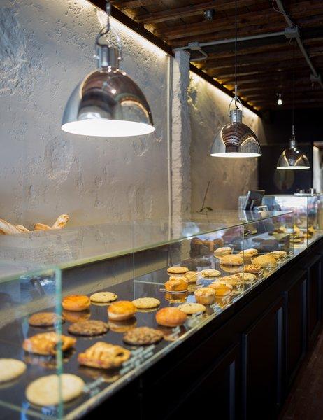 Bakery bar Photo 6 of MYLK Bakery by COESPACIO modern home